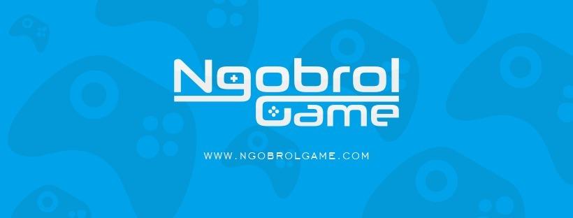 (@ngobrolgame) Cover Image