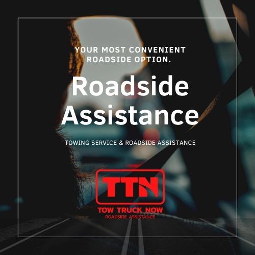 TTN Roadside Assistan (@ttnroadassist20) Cover Image
