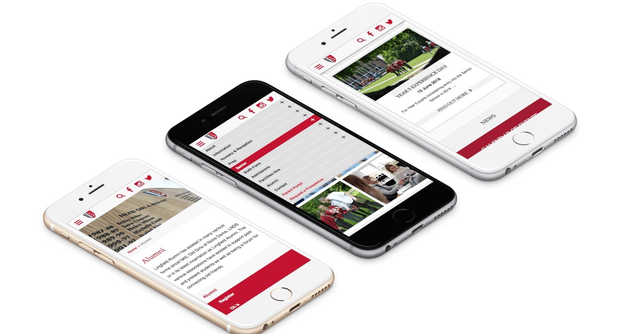 School Website Design (@schoolwebsite1) Cover Image