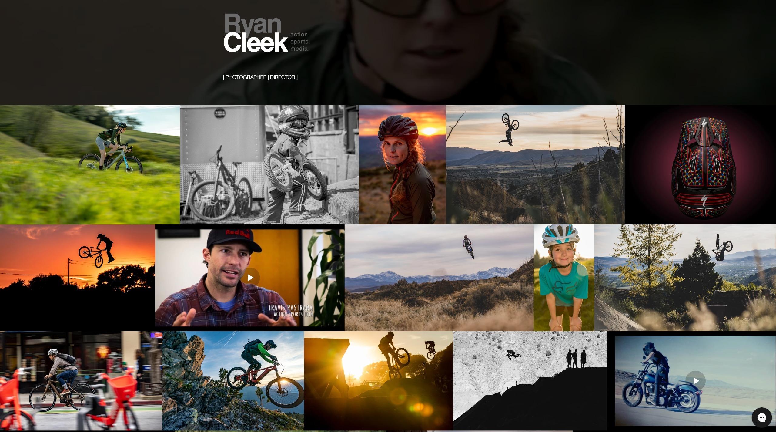 Ryan Cleek (@cleekndestroy) Cover Image