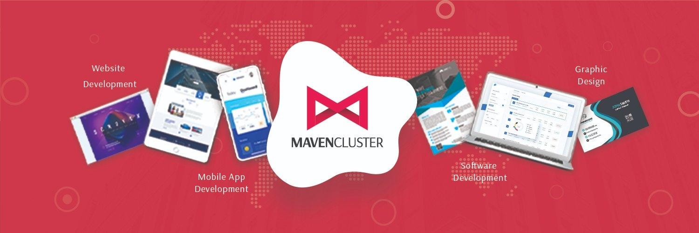 Maven Cluster (@mavencluster) Cover Image