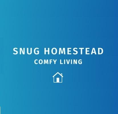 Snug Homestead (@snughomestea) Cover Image