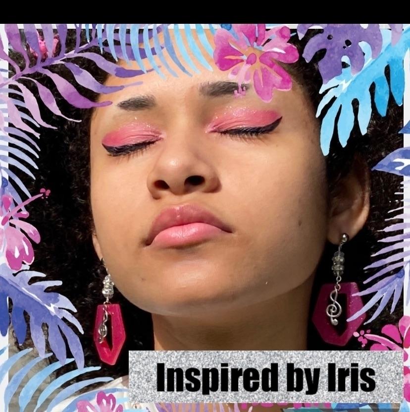 Nelzie (@inspiredbyiris) Cover Image