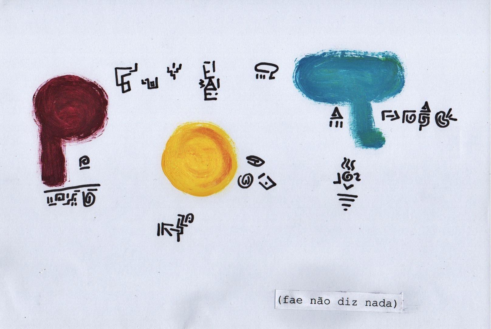 fae (@faenaoemeunome) Cover Image