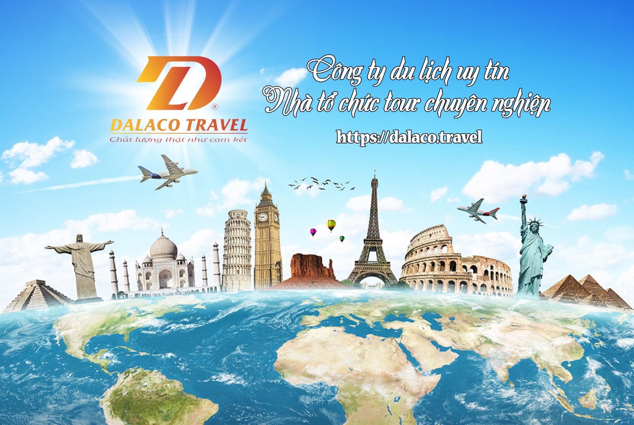 DALACO TRAVEL (@dalaco) Cover Image