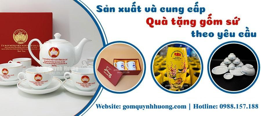 Gốm Quỳnh Hường  (@gomquynhhuong) Cover Image
