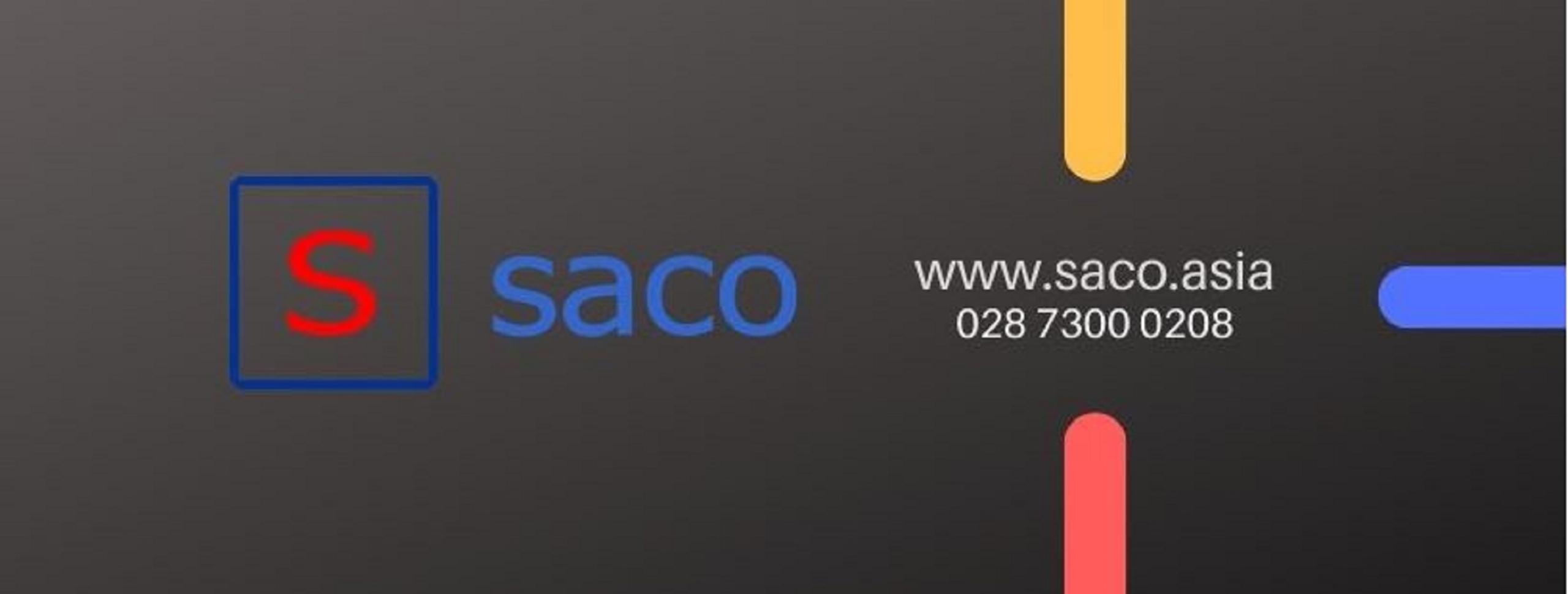 Công ty CP Saco Inc (@sacoinc_vn) Cover Image
