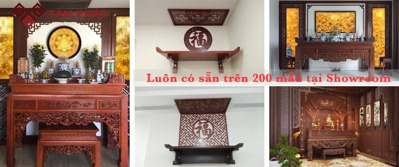 Bàn Thờ Gỗ Tâm Phát (@banthogo) Cover Image
