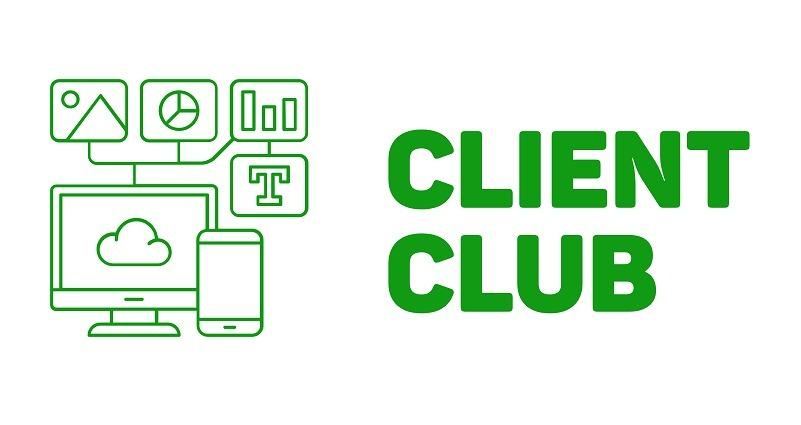 Client Club (@clientclub) Cover Image