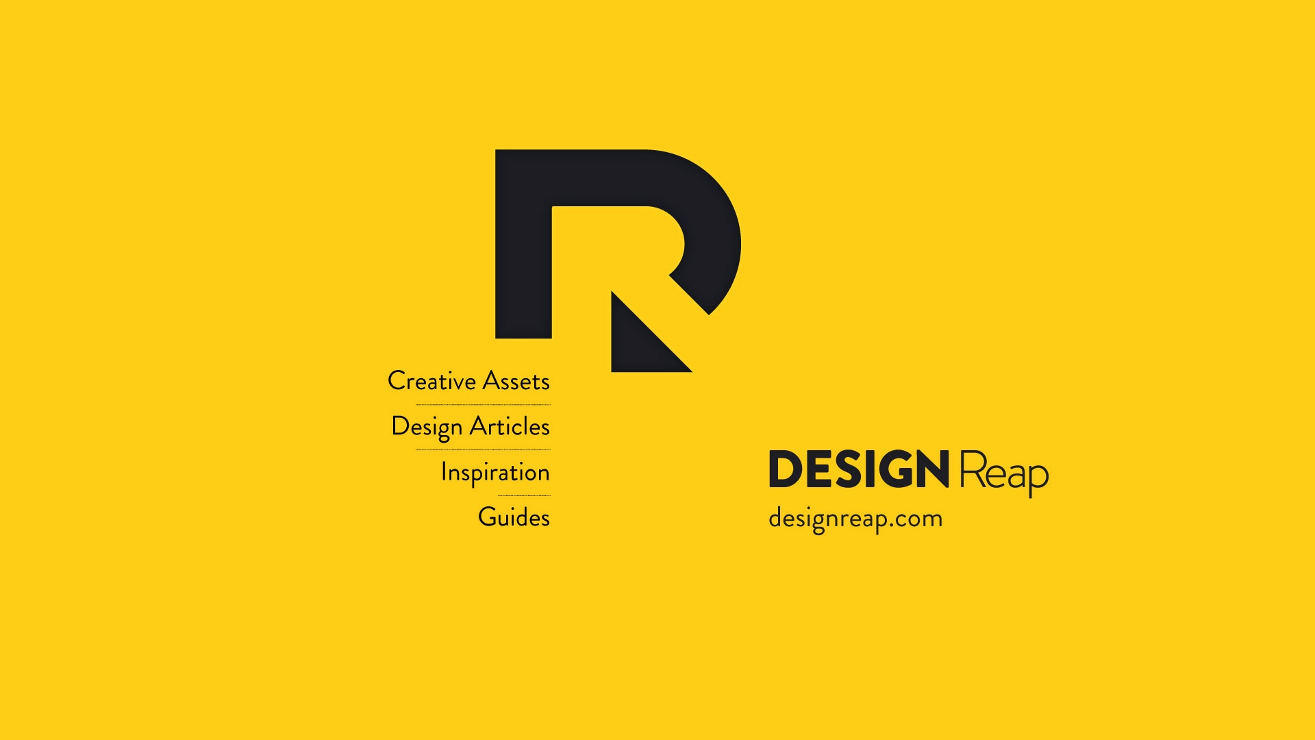 DesignReap (@designreap) Cover Image