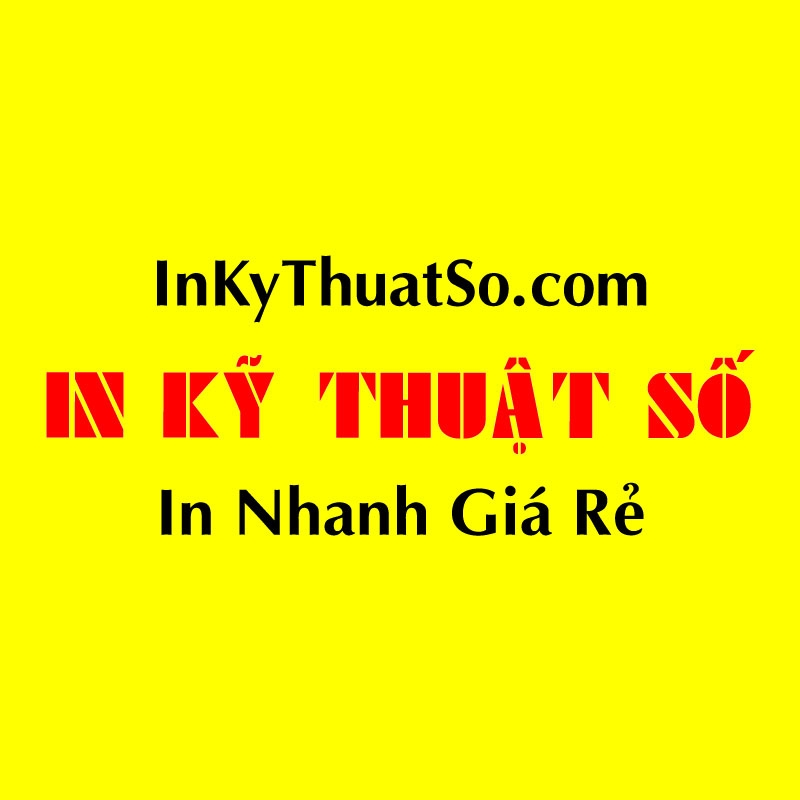 Thiết Kế In - INKTS (@thietkein) Cover Image