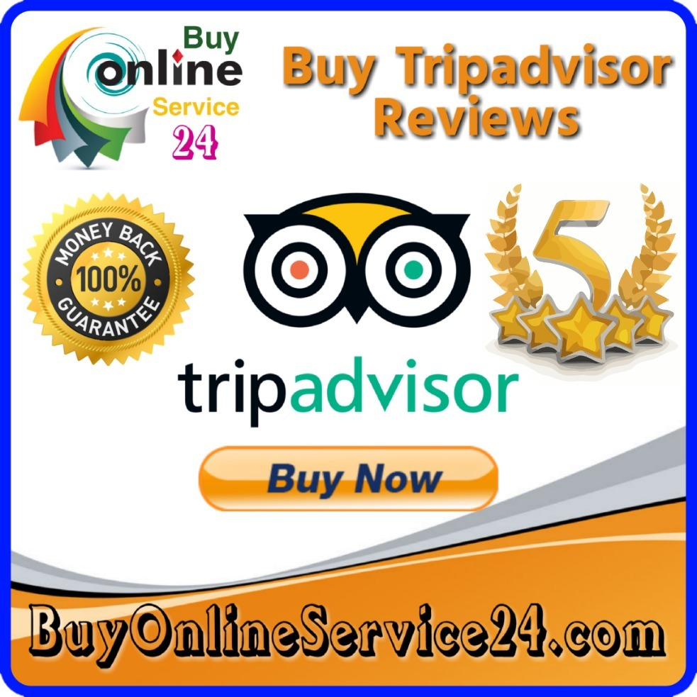 Buy TripAdvisor Reviews (@buyonlineservice24533) Cover Image