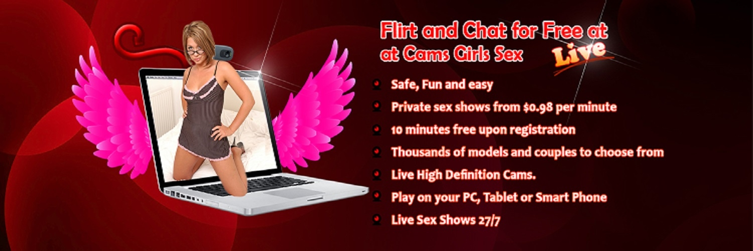 Cam Girls Sex (@camgirls04) Cover Image