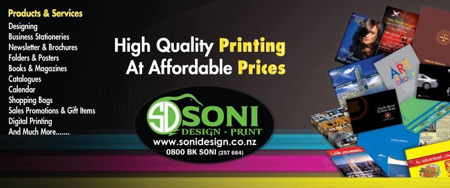 Soni Design (@sonidesign) Cover Image