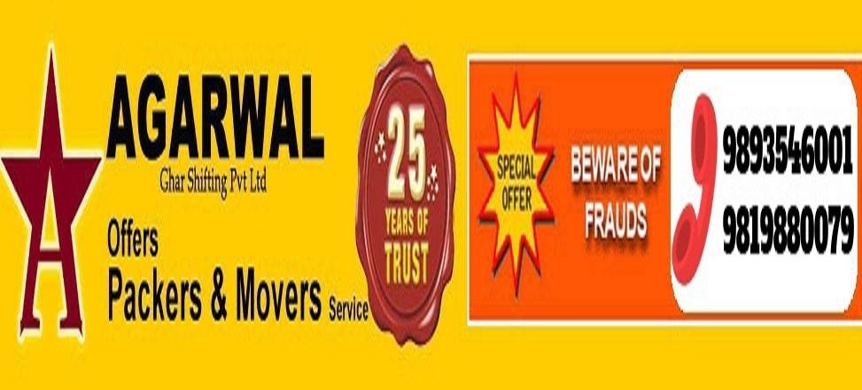 agarwal packers movers  (@agarwapackersandmovers) Cover Image