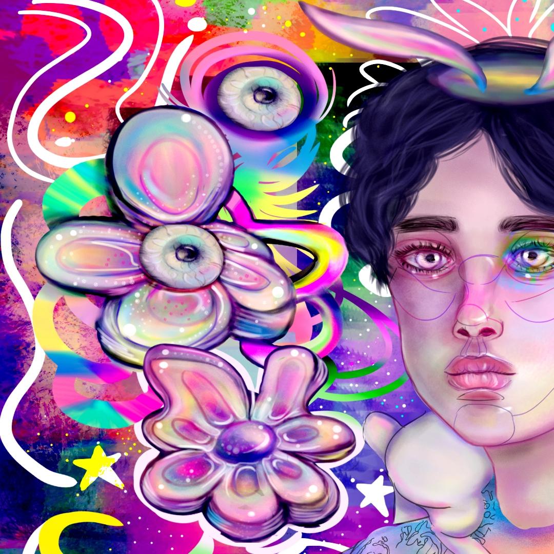 Lina Ganef (@linaganef) Cover Image