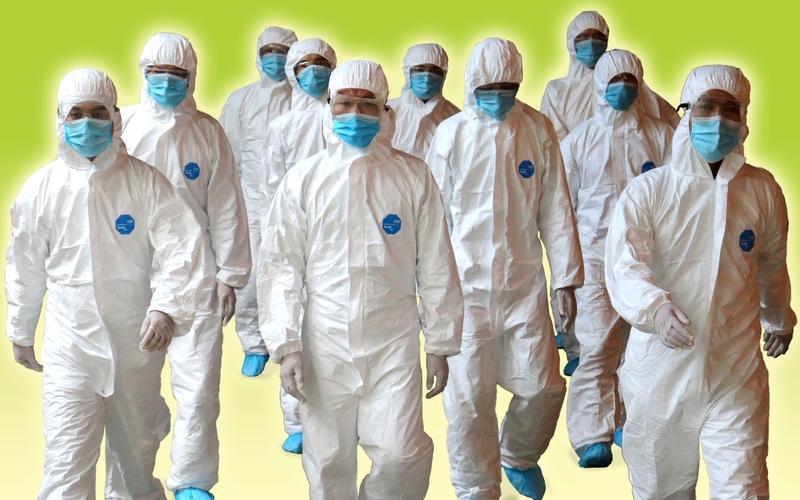 Bảo vệ bác sĩ 24h (@baovebacsi24h) Cover Image