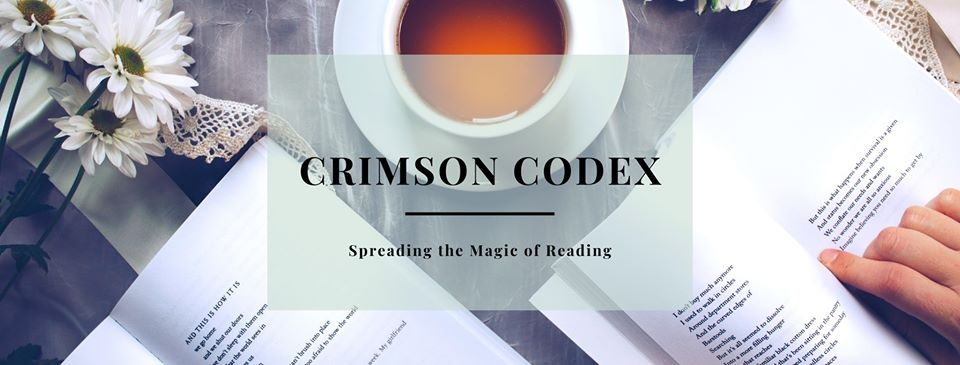 Crimson Codex (@crimsoncodex) Cover Image