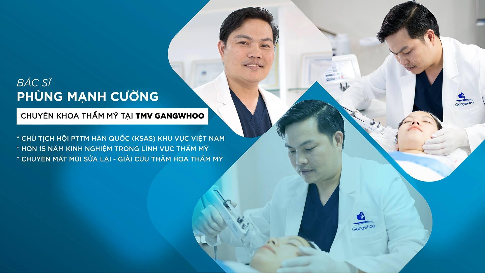 Bác sĩ Phùng Mạnh Cường (@bacsiphungmanhcuong) Cover Image