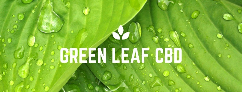 Green Leaf CBD (@greenleafcbdus) Cover Image