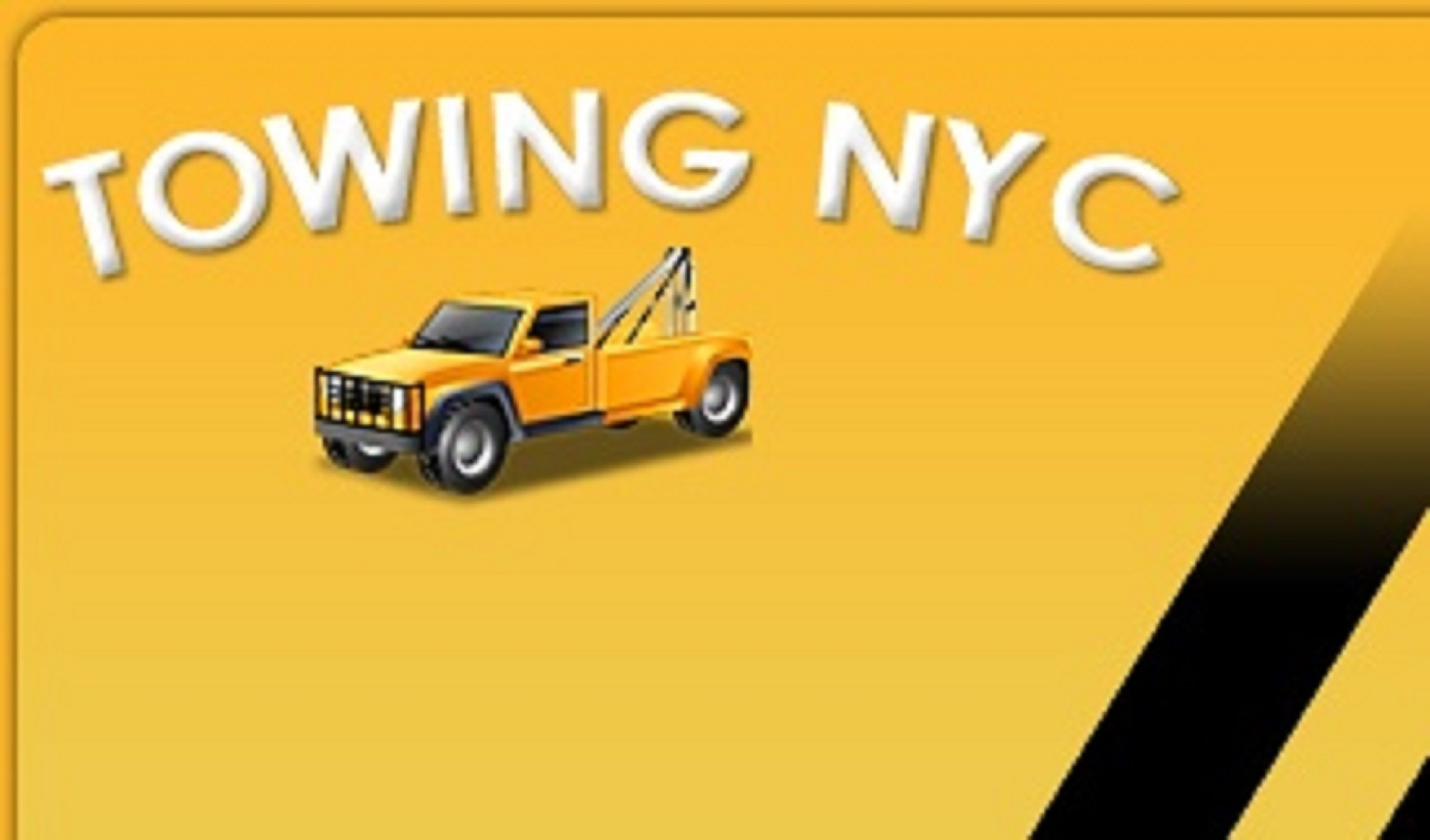 Towing NYC (@towinyc01) Cover Image