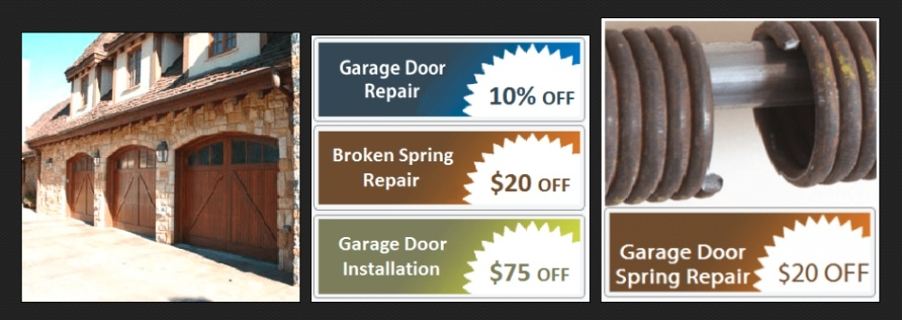J&M Garage Door Repair (@jmgaragedoor) Cover Image