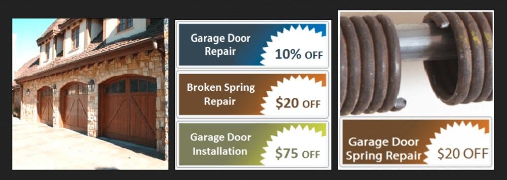 J&M Garage Door Repair (@jmgaragedoor) Cover Image