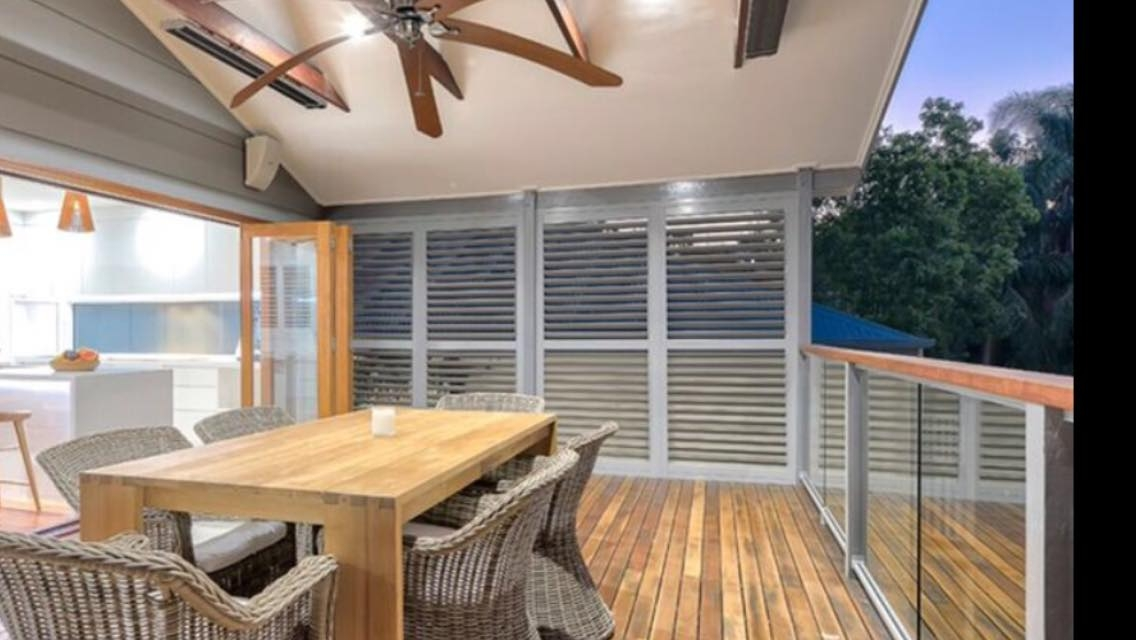 Brisbane Shutters (@brisbaneblinds) Cover Image