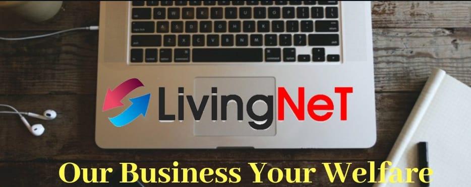 Livingnet (@livingnet) Cover Image