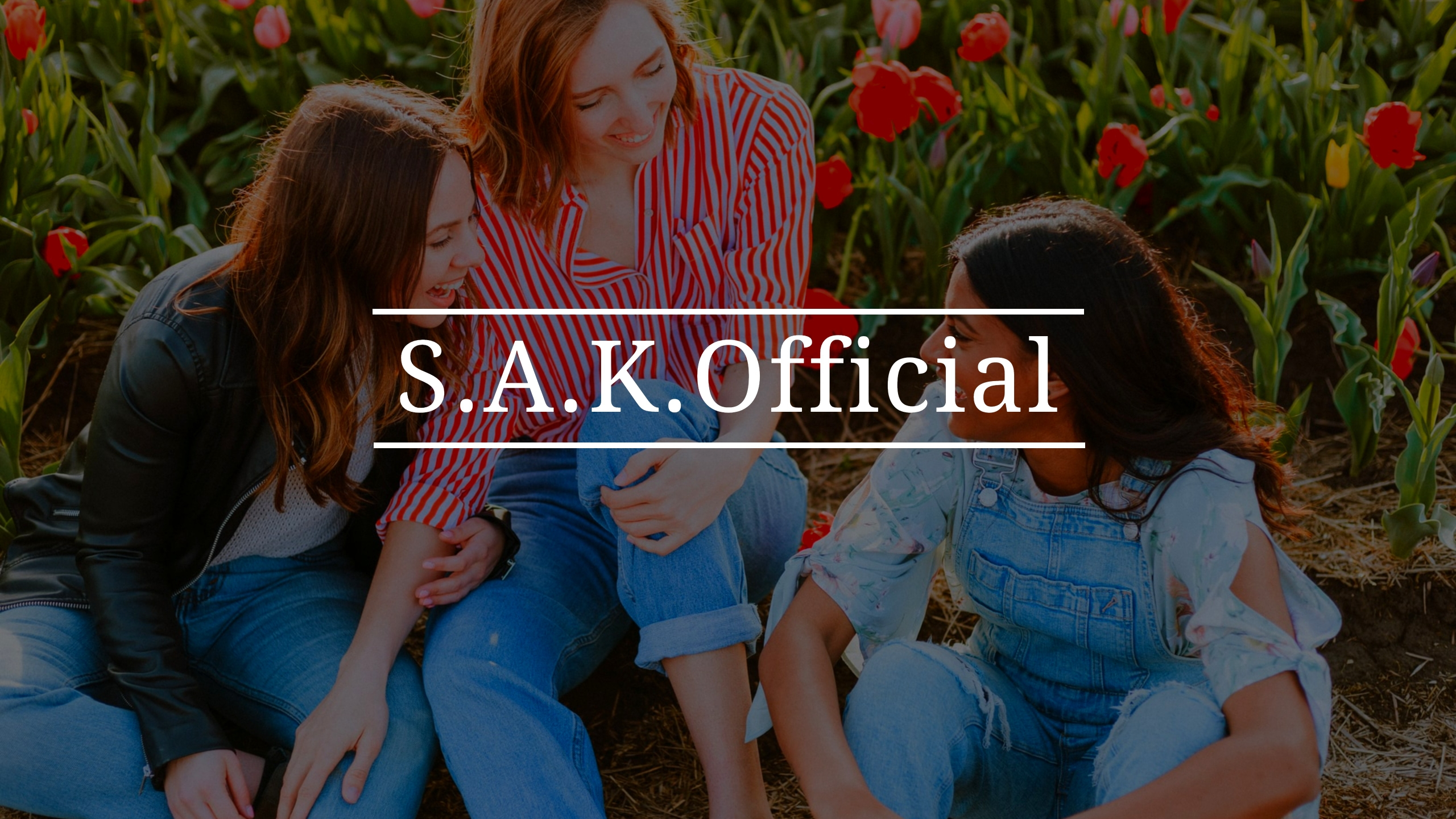 S.A.K.Official (@sakofficial) Cover Image