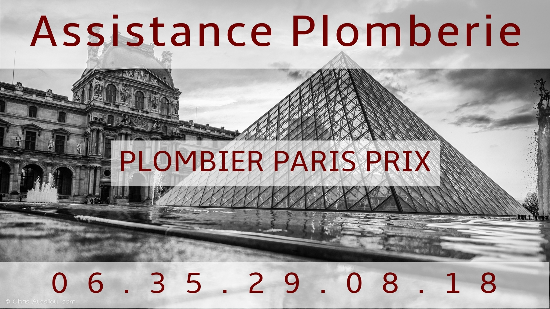 Plombier Paris (@plombierparis75014) Cover Image