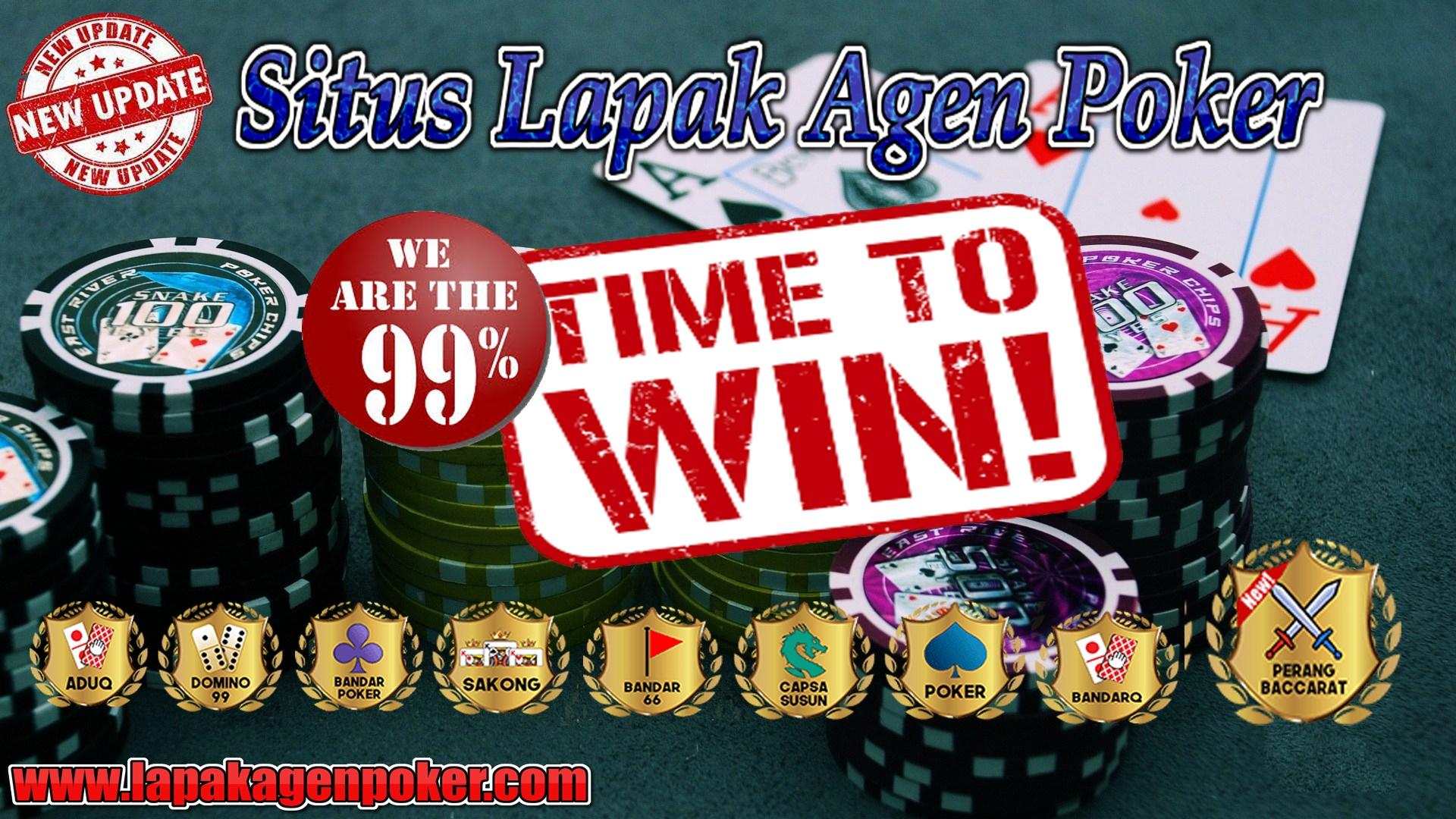lapa agen poker (@lapakagenpoker) Cover Image