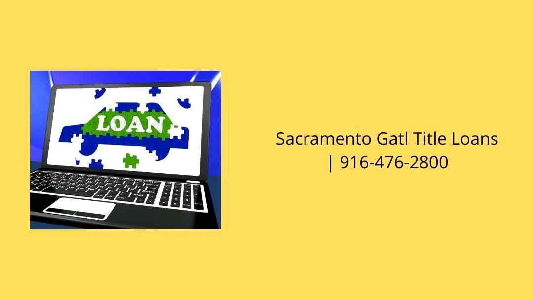 Sacramento Gatl Title Loans (@sacramentoatl) Cover Image