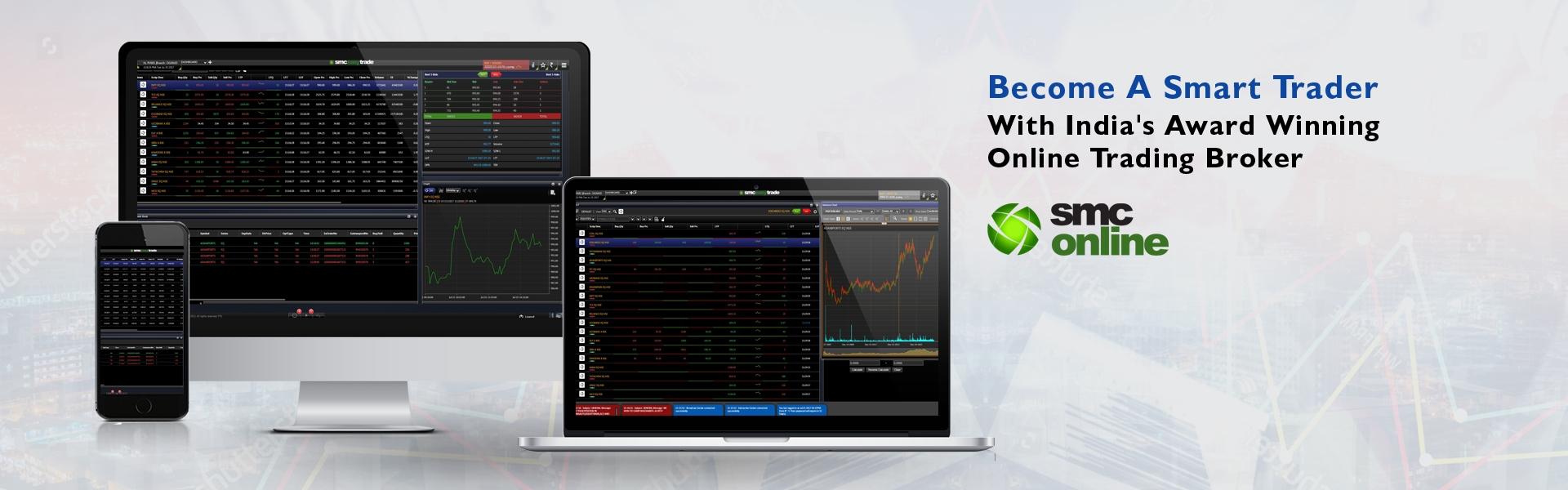SMC Trade Online (@smctradeonline) Cover Image