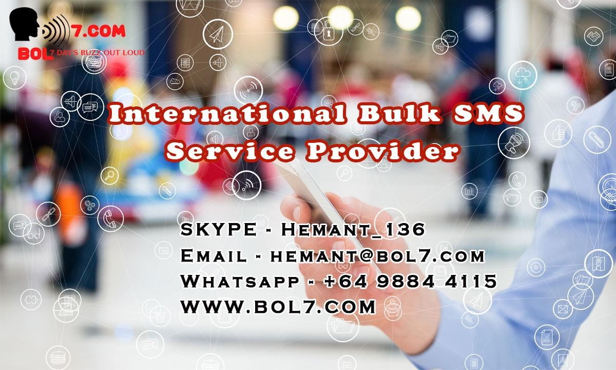 International Bulk SMS service Provider (@bulksmsinternational) Cover Image