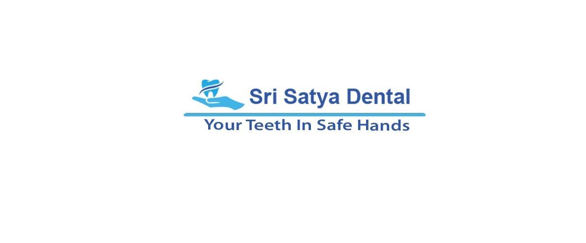 Sri Satya Dental Hospital (@satyadentalhospital) Cover Image