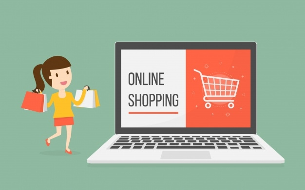Online Shopping (@ebaggie) Cover Image