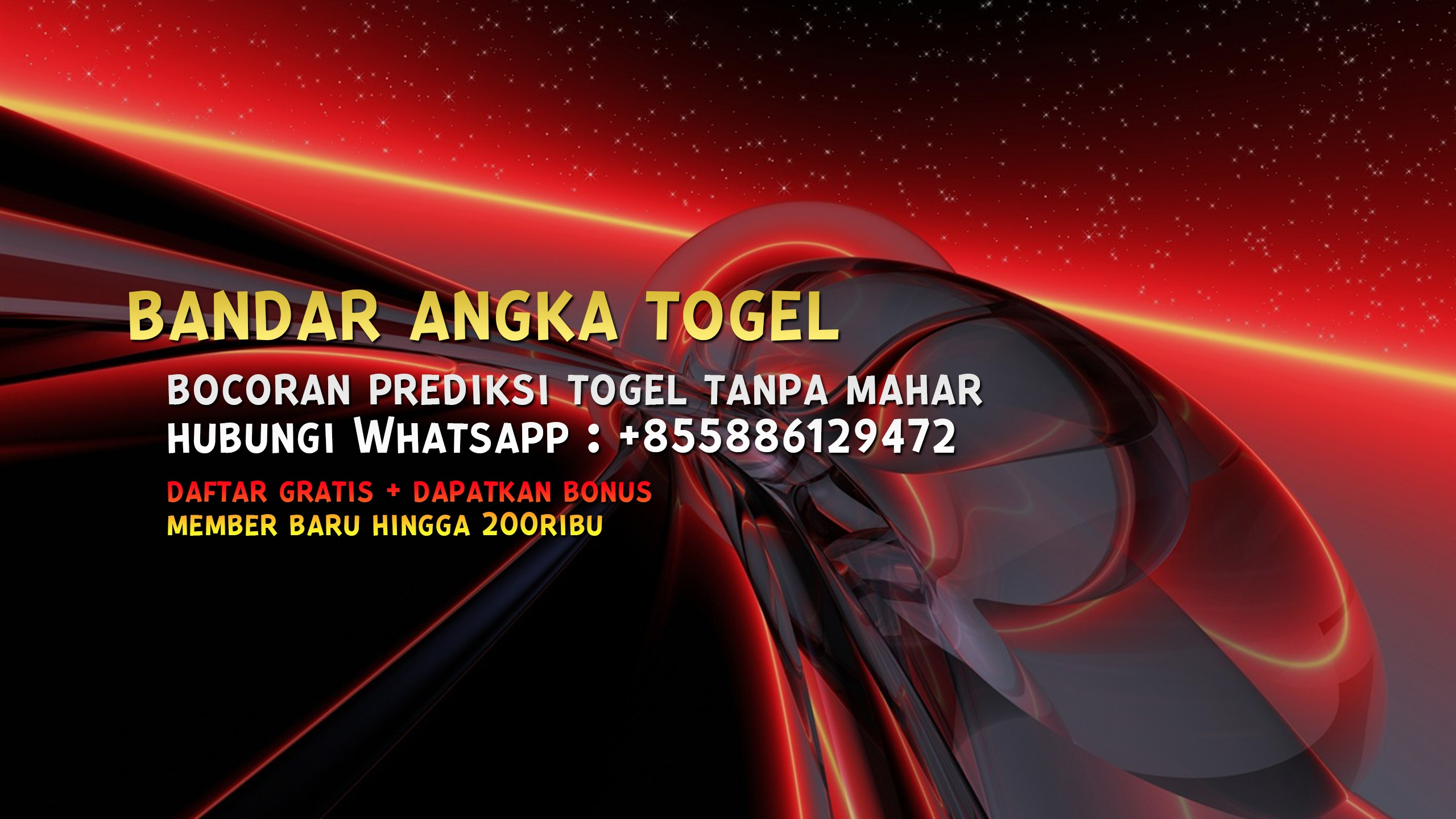 bandarangkatogel (@bandarangkatogel) Cover Image
