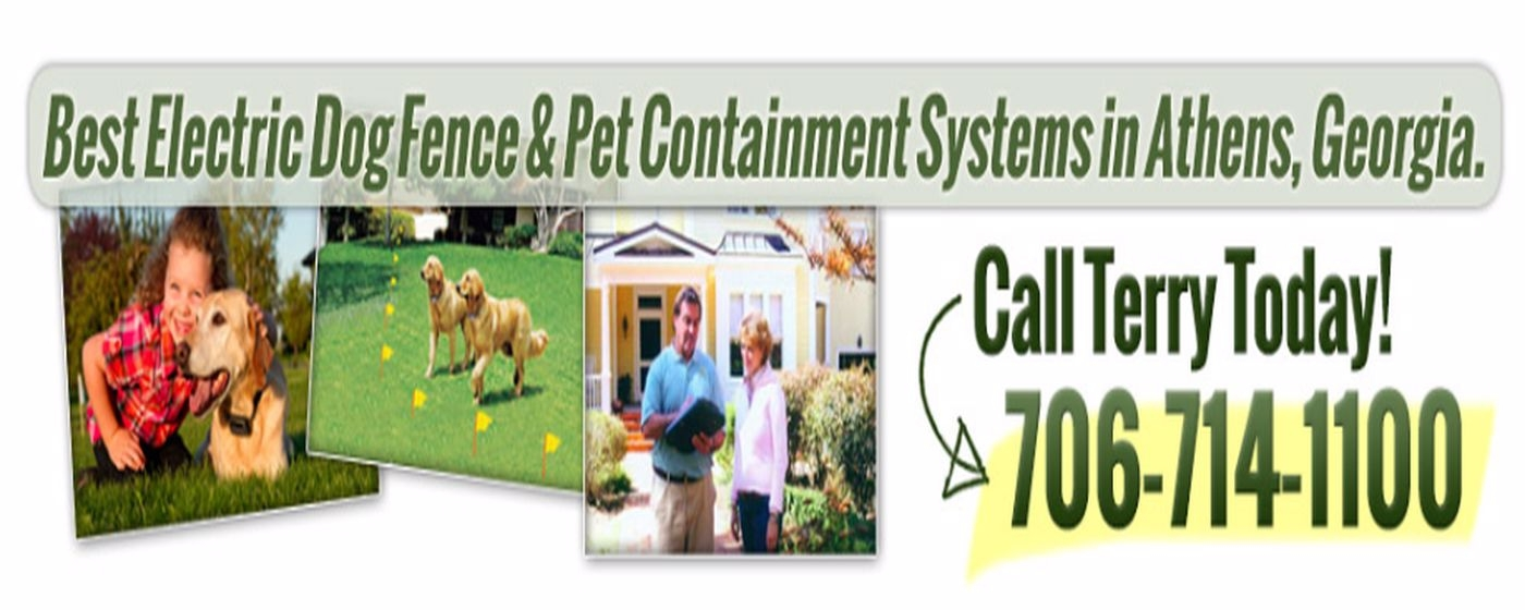Pet Containment Systems Inc. - Athens GA (@petcontainmentsystems) Cover Image