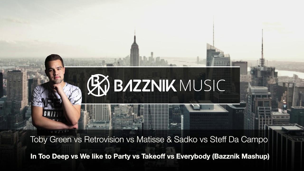 Bazznik Music (@bazznikmusic) Cover Image