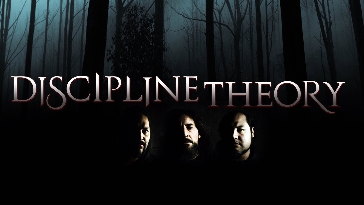 Discipline Theory (@disciplinetheory) Cover Image