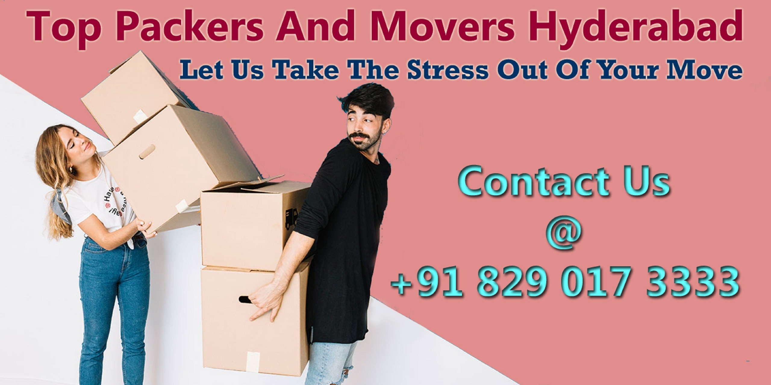 Packers Movers Hyderabad (@ritusomani) Cover Image