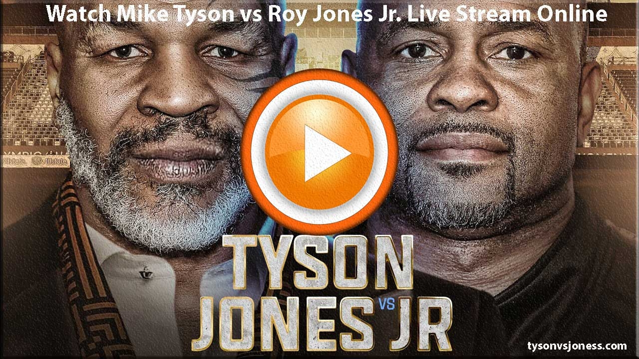 Roy Jones (@tysonvsjonesjr) Cover Image