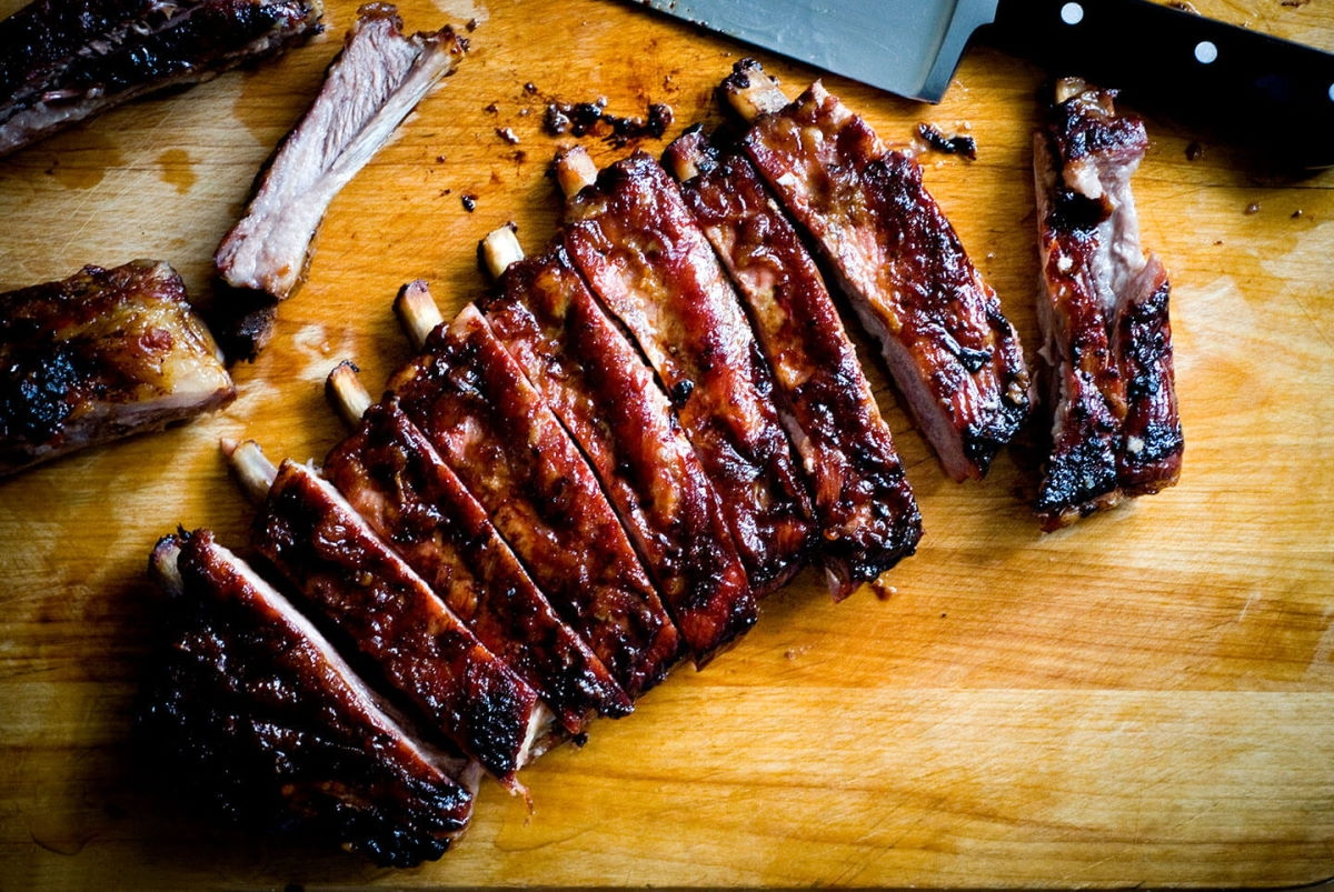 Coles Barbeque (@colesbarbeque) Cover Image