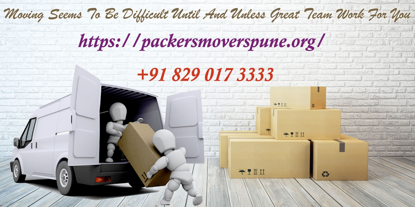 Packers and Movers P (@darshnasharma) Cover Image