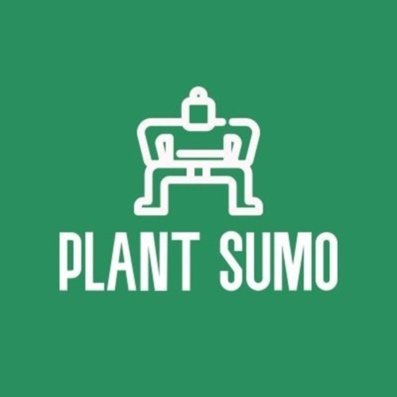 Plant Sumo (@plantsumo) Cover Image