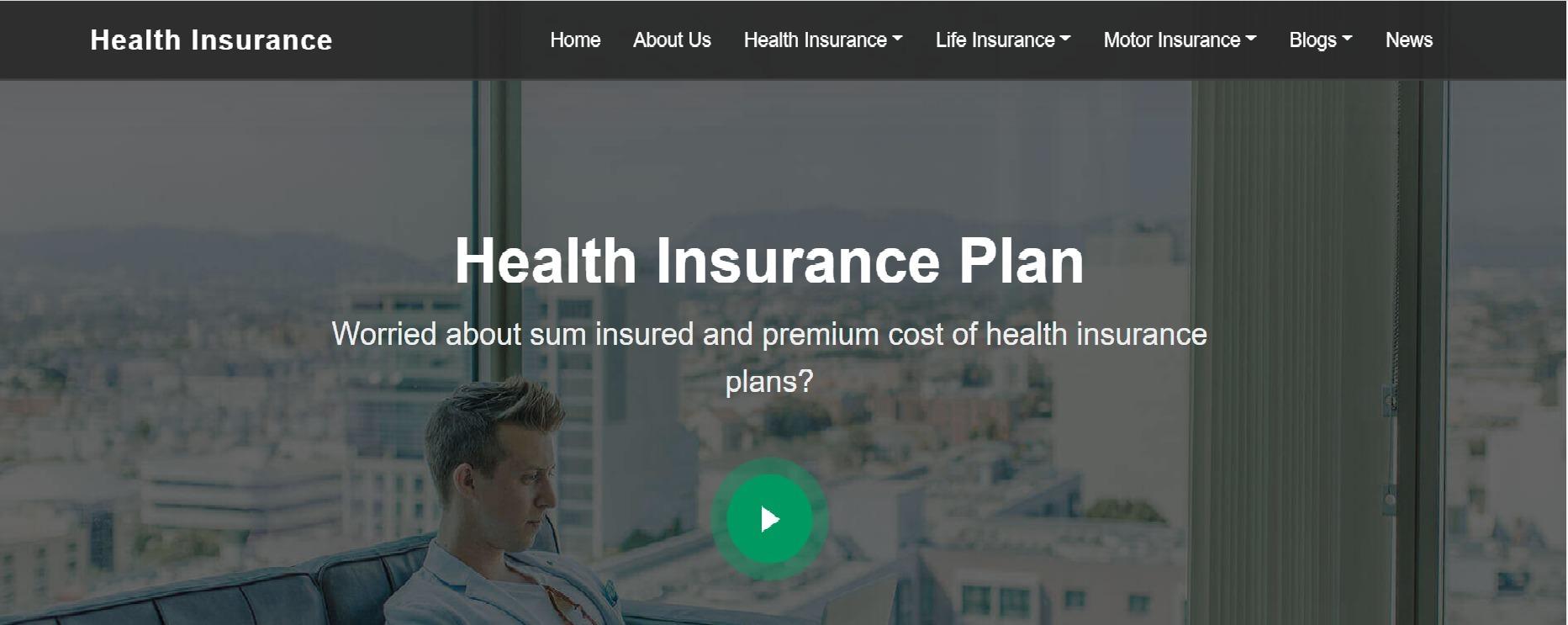 Health insurance plan (@health-insurance-plan) Cover Image