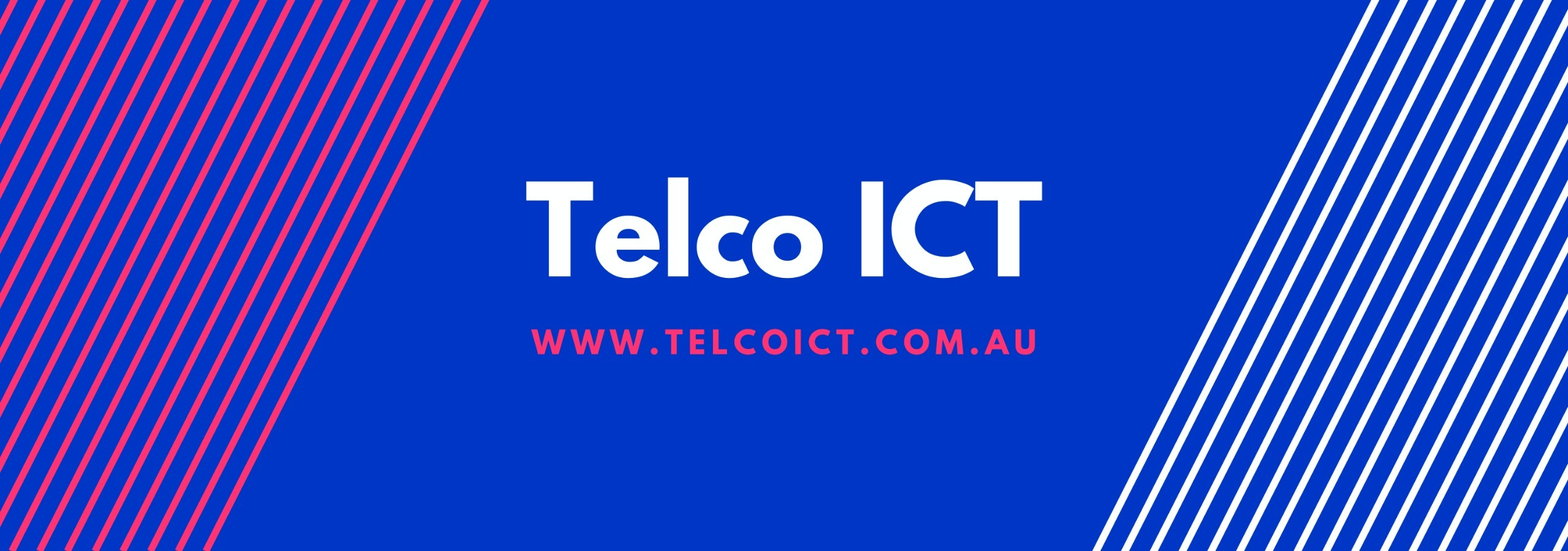 Telco  (@telcoict) Cover Image