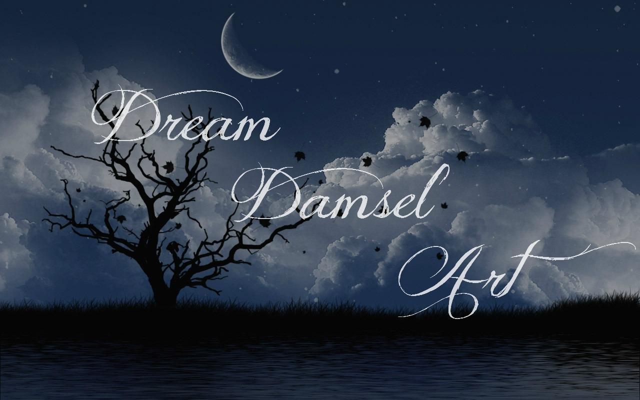 Della Daughtry (@dreamdamselart) Cover Image