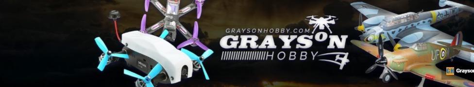 Grayson Hobby (@graysonhobby) Cover Image